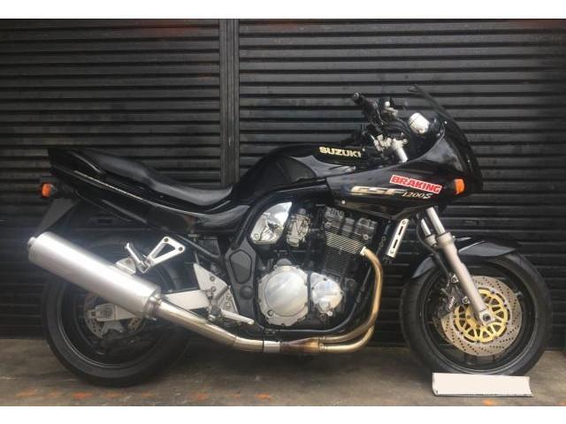 スズキ GSF1200S