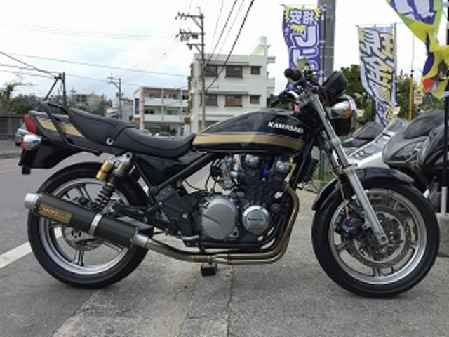 カワサキ ZEPHYR550