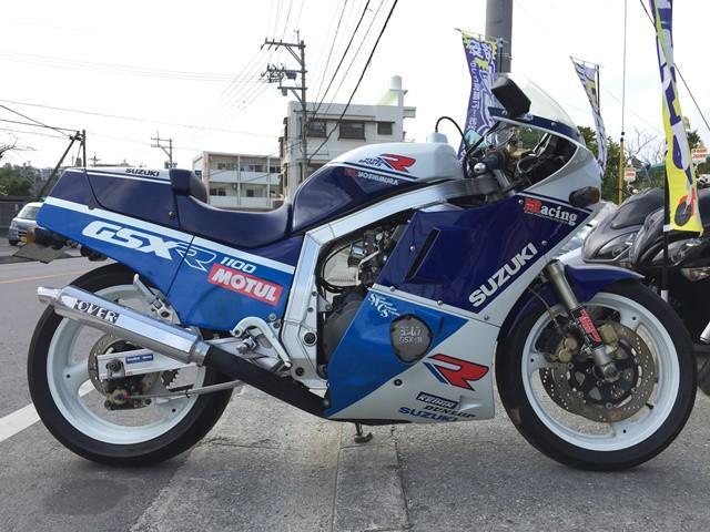 スズキ GSX−R1100