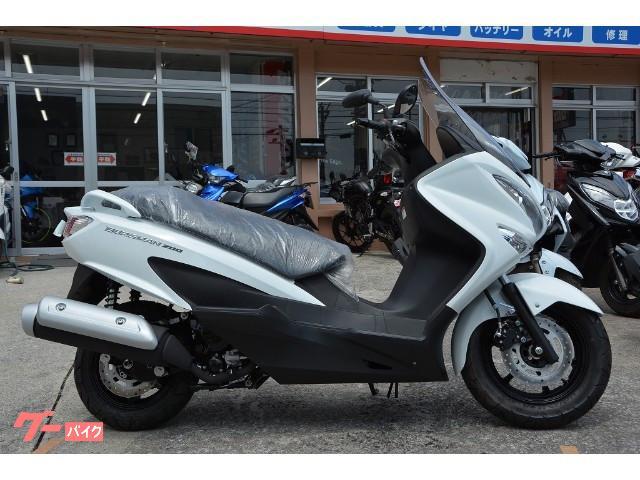 200ccは高速道路や沖縄西海岸道路も通行可能です!