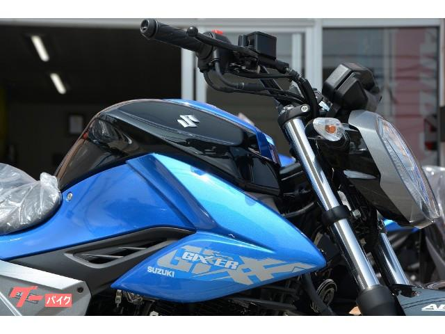 丁度イイサイズ感だから、毎日乗って楽しい!バイクです。