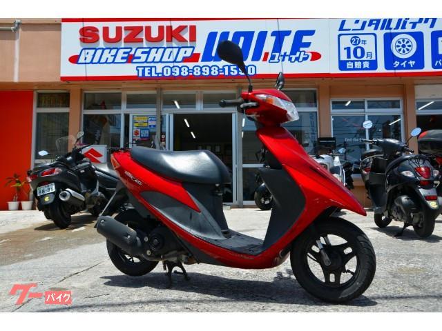 使いやすさの機能美にあふれたスポーツスクーターです!走行距離も少なくオススメ!