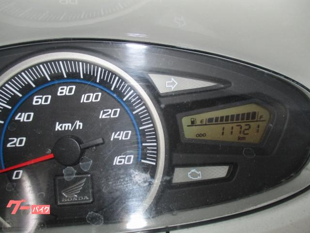 走行距離、11720km