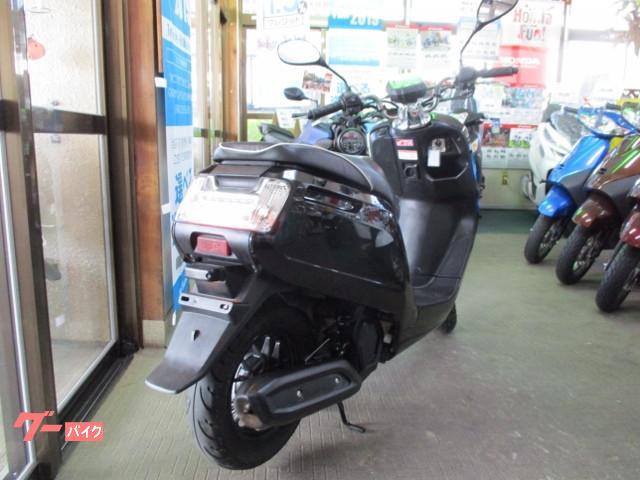 DUNK,水冷4ストロークサイクルエンジン、通勤通学お買い物に。