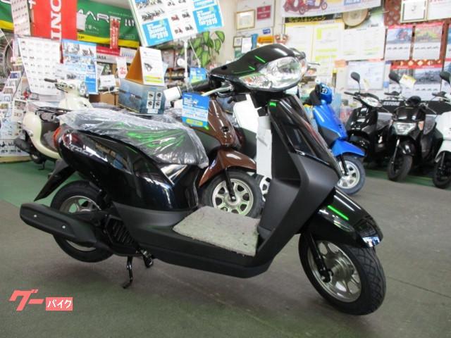 新車TACTベーシック。ブラック今ならシールドヘルメットプレゼント!