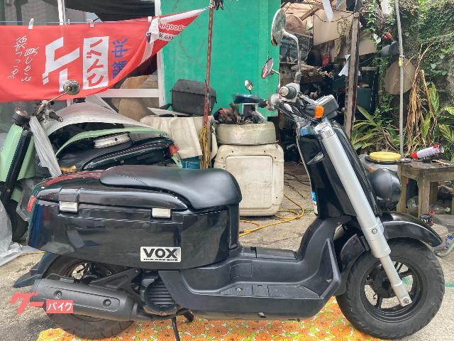 VOX SA31J型