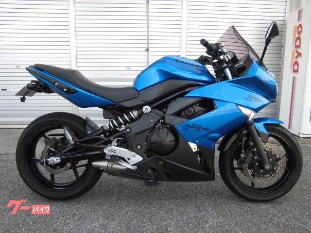 カワサキ Ninja 400物件画像