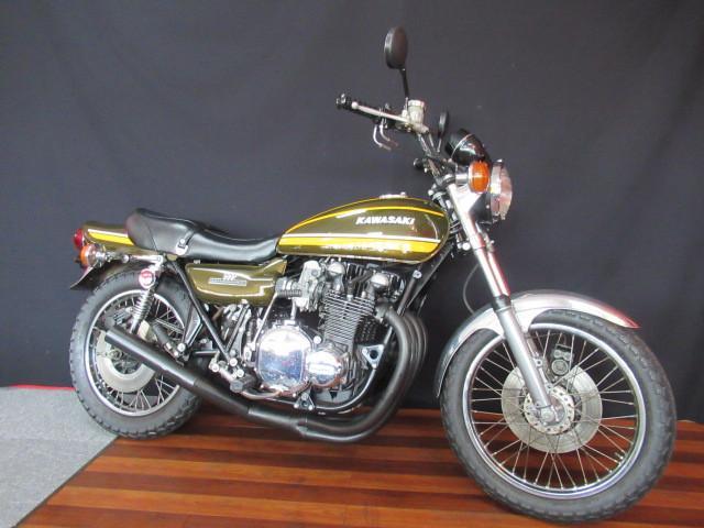カワサキ KZ1000 Z1ルック
