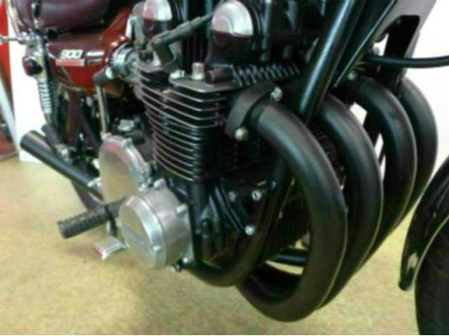 別途、エンジン腰上オーバーホールも承ります