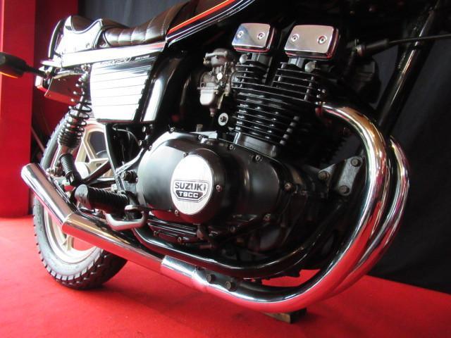 ブラックエンジン