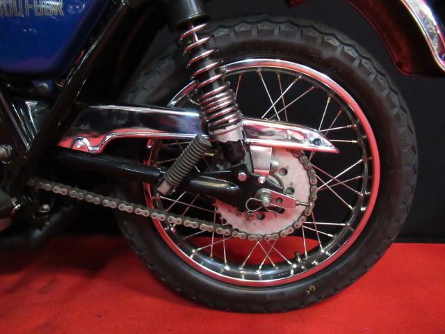 R:タイヤ・スポーク新品