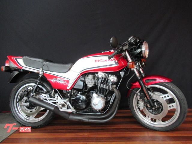 ホンダ CB750F