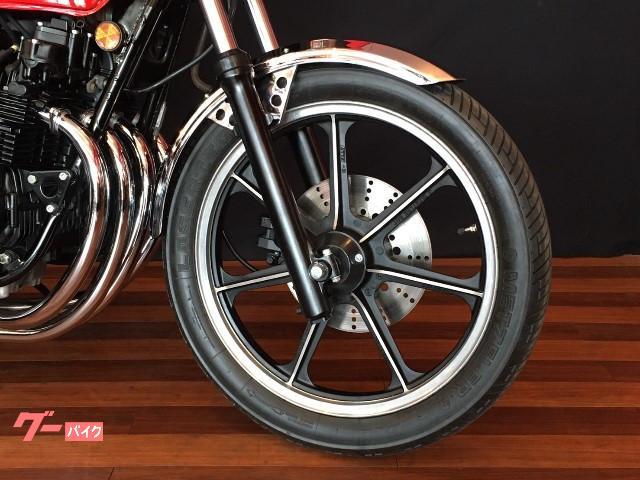 グーバイクでの総額表示は当社ステージ2納車整備で算出しております。ステージ5まで整備プランあり。