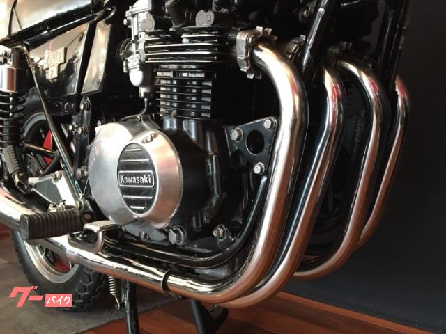 絶版車を熟知したプロ整備士がお客様の愛車をメンテナンスをさせて頂きます。