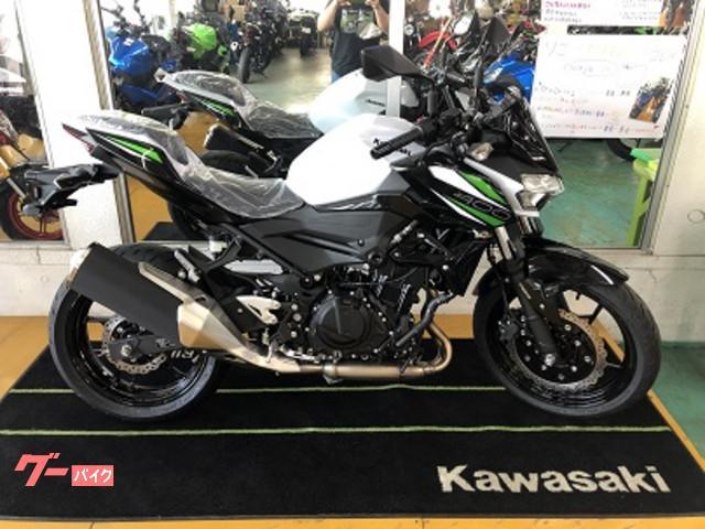 カワサキ Z400物件画像