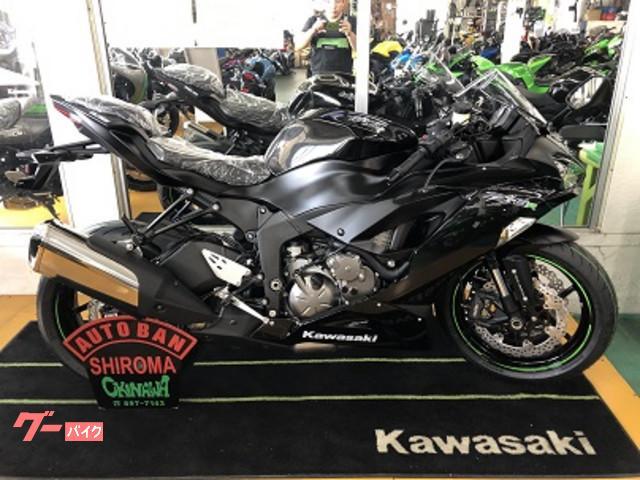 カワサキ Ninja ZX−6R物件画像