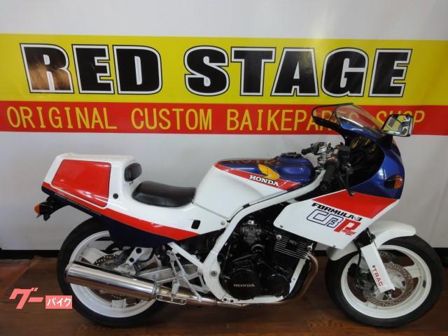 ホンダ CBR400F F3