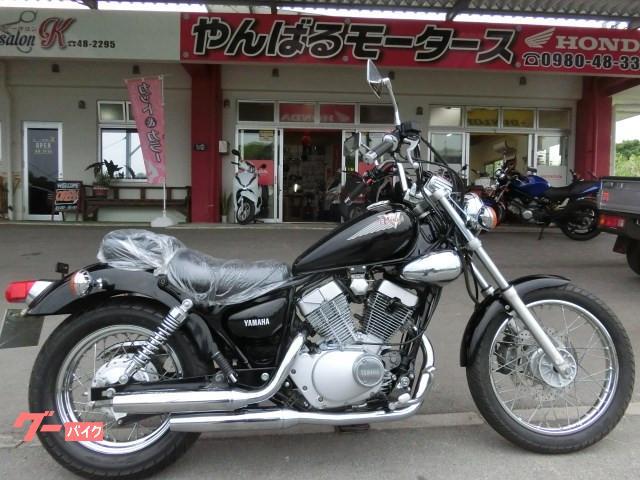 ヤマハ XV250ビラーゴ