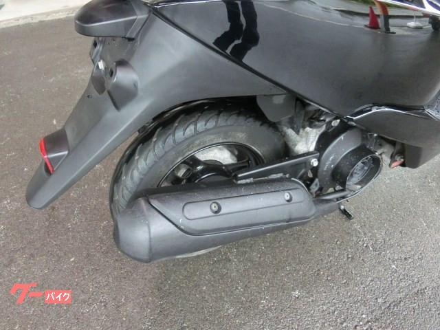 タイヤ交換済み