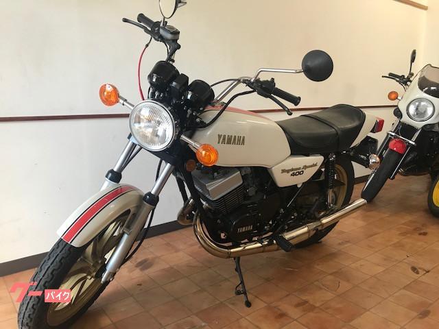 ヤマハ RD400