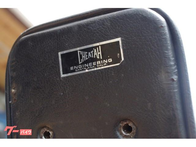 当時物のシートを使用。キレイなシートです。