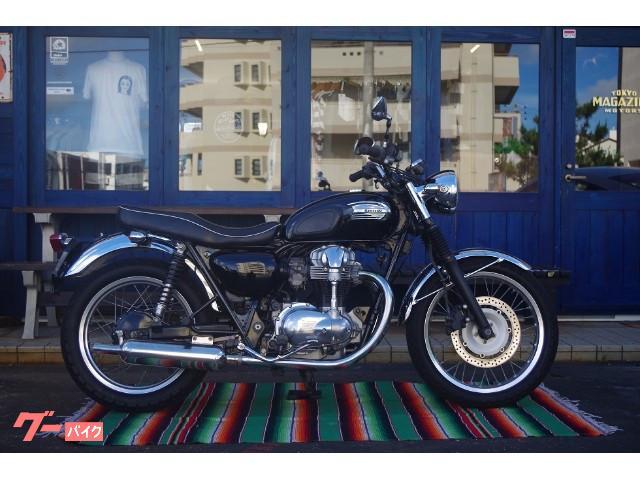 カワサキ W400物件画像
