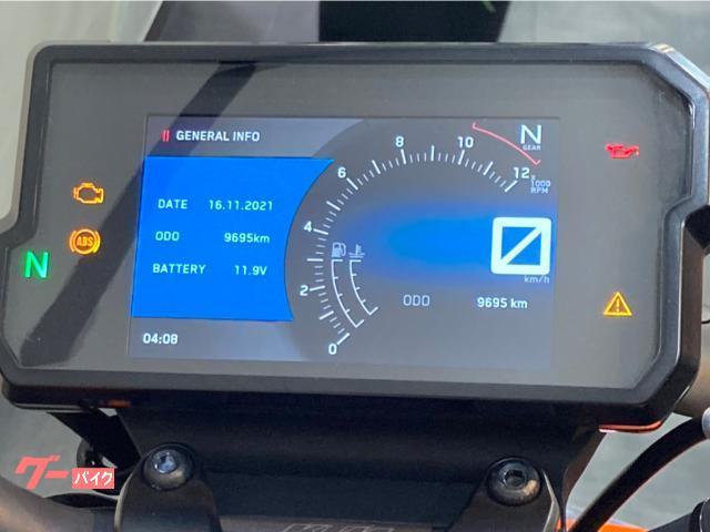KTM 250デューク物件画像