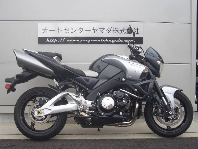 スズキ GSX1300BK B-KING ABSの画像(愛知県
