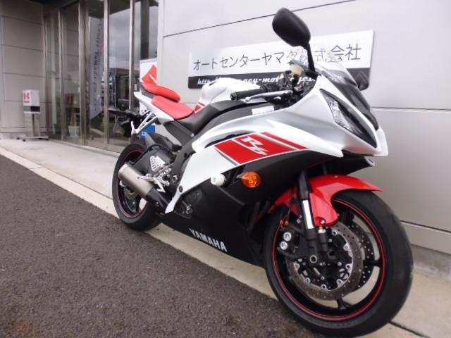 ヤマハ YZF-R6の画像(愛知県