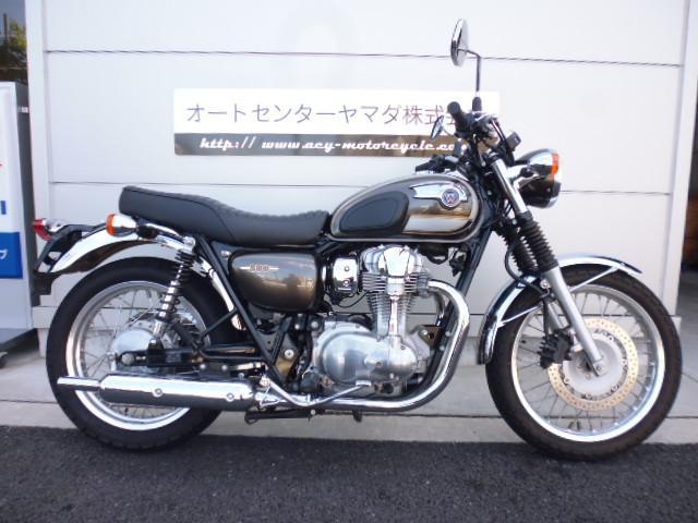 カワサキ W800の画像(愛知県