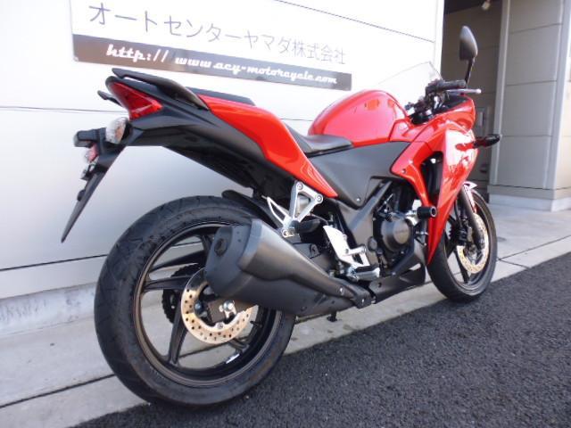 ホンダ CBR250Rの画像(愛知県