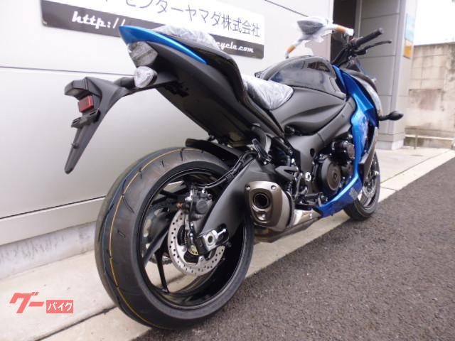 スズキ GSX-S1000Fの画像(愛知県