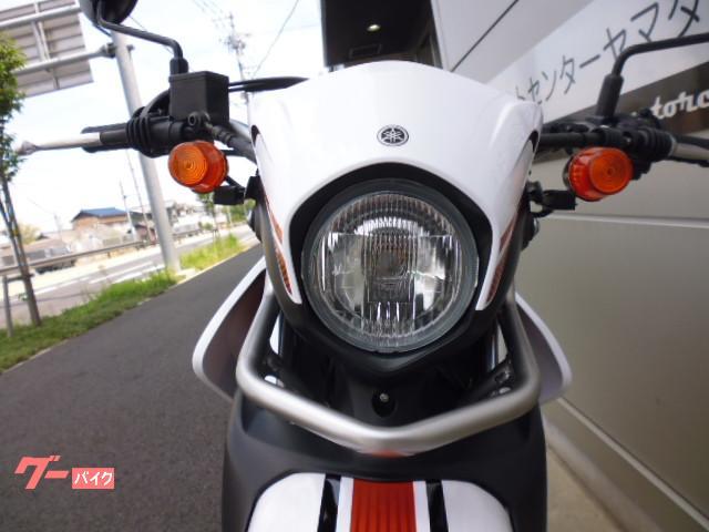 ヤマハ セロー250の画像(愛知県