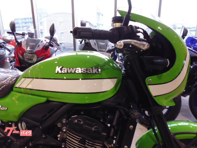 カワサキ Z900RSカフェの画像(愛知県