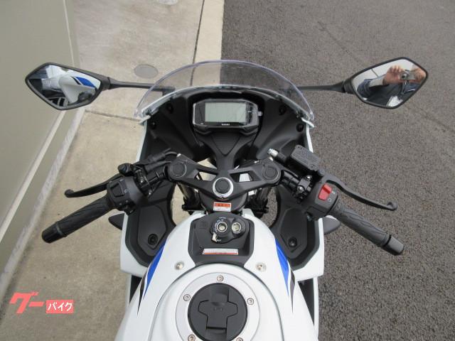 スズキ GSX-R125ABSの画像(愛知県