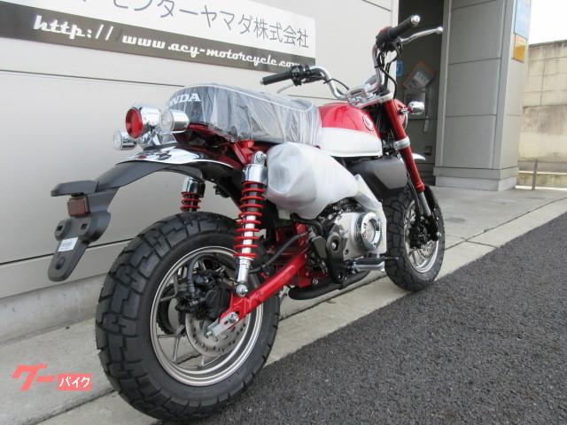 ホンダ モンキー125ABSの画像(愛知県