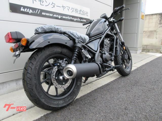 ホンダ レブル250 2019年モデルの画像(愛知県