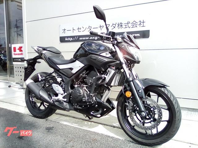 ヤマハ MT-03(320cc)の画像(愛知県