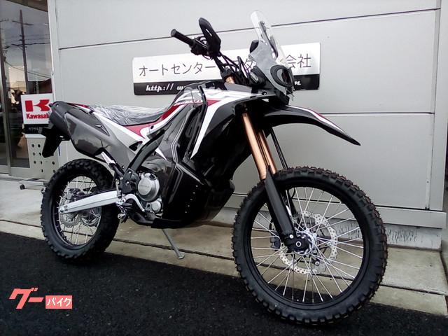 ホンダ CRF250 ラリー ABS 2019年モデルの画像(愛知県