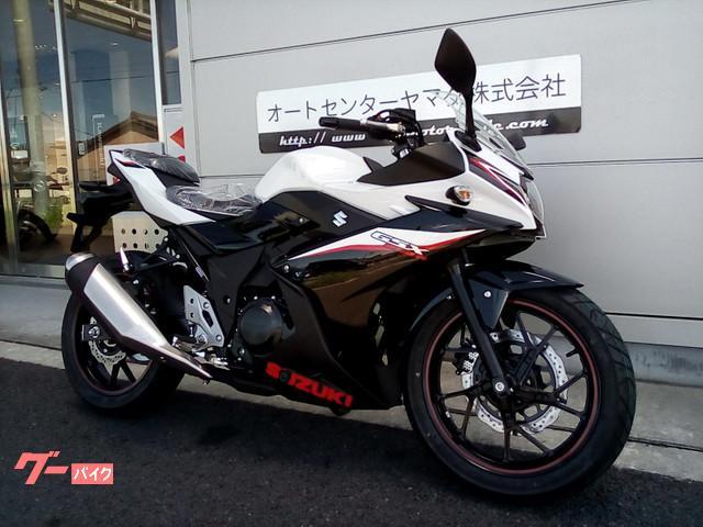 スズキ GSX250R 2020年モデルの画像(愛知県