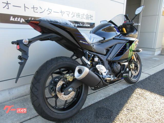ヤマハ YZF-R25 モンスターエナジーヤマハMOTOGP エディションの画像(愛知県