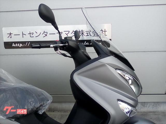 スズキ バーグマン200の画像(愛知県
