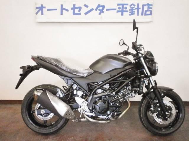 スズキ SV650 ABSの画像(愛知県