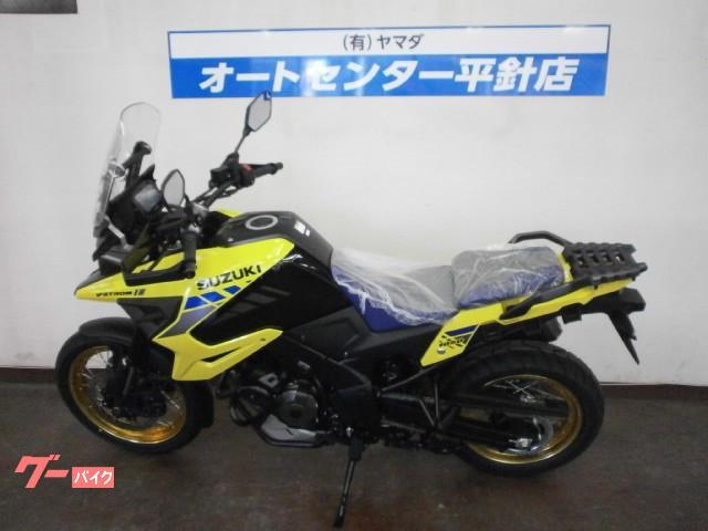 スズキ V-ストローム1050XT 2021年モデルの画像(愛知県