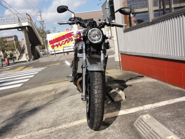 ヤマハ XSR700の画像(愛知県