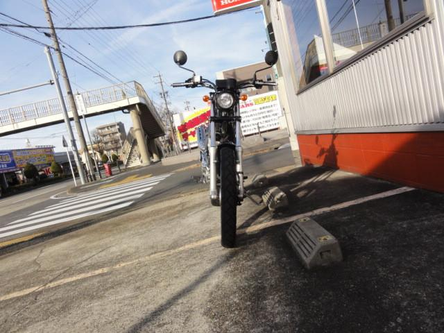 ヤマハ トリッカーの画像(愛知県