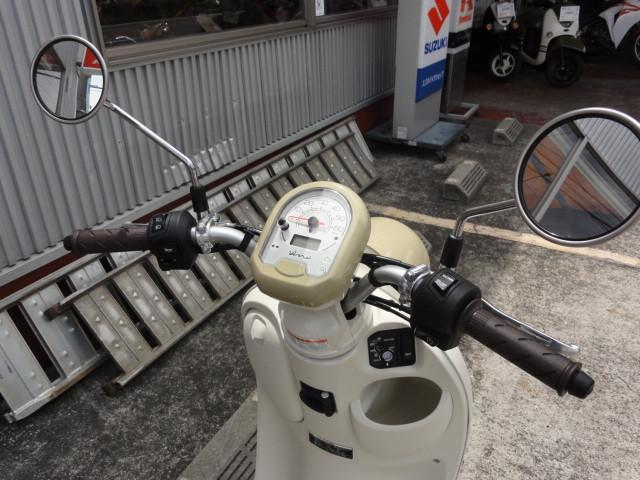 ヤマハ ビーノ 新型モデルの画像(愛知県