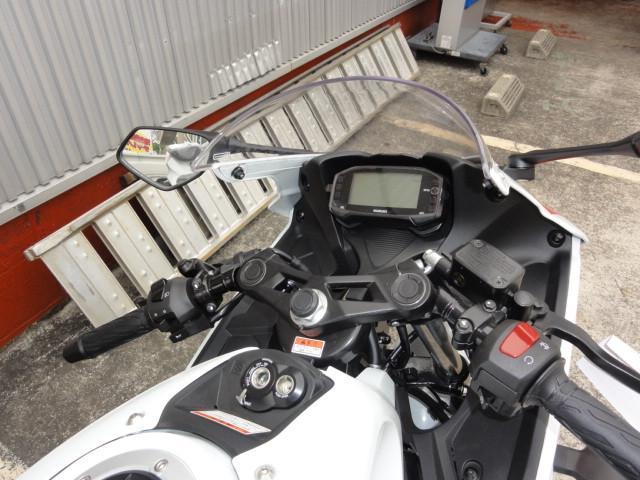 スズキ GSX-R125の画像(愛知県
