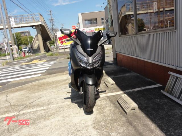 ホンダ フォルツァ 新型の画像(愛知県