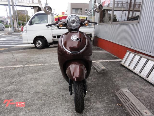 ホンダ ジョルノの画像(愛知県